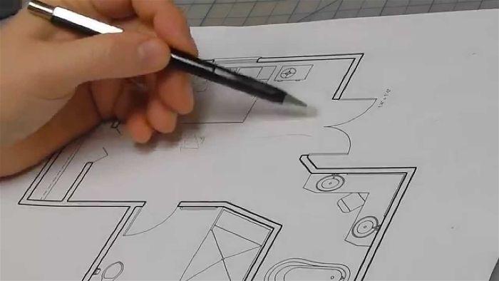 Các bản vẽ thiết kế