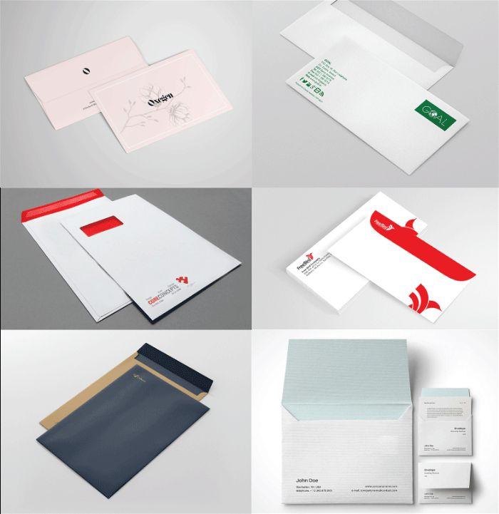 Công ty in phong bì thư số lượng ít lấy nhanh tại Hà Nội