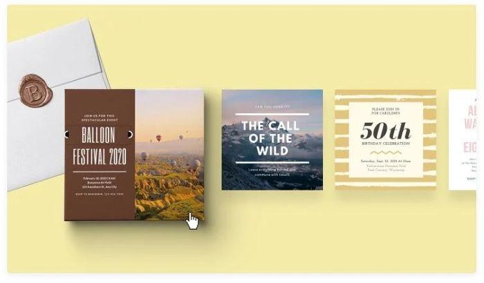 Xu hướng thiết kế kế lịch tết, thiệp năm mới 2021