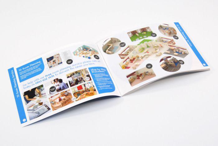 Catalogue chất liệu giấy