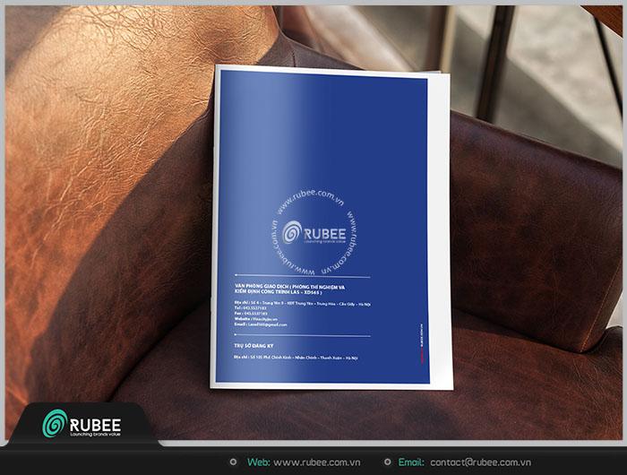 Công ty in ấn hồ sơ năng lực