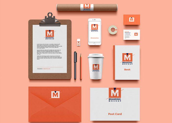 công ty thiết kế nhận diện thương hiệu chuyên nghiệp