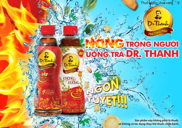 slogan dr Thanh