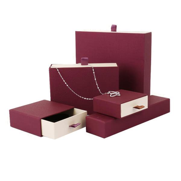 Thiết kế bao bì như hộp quà tặng