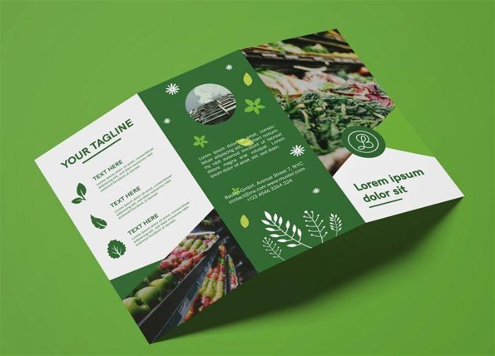 Bí quyết thiết kế brochure là gì?