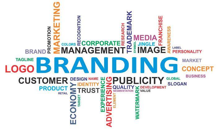 Các yếu tố hình thành nên thương hiệu là gì?