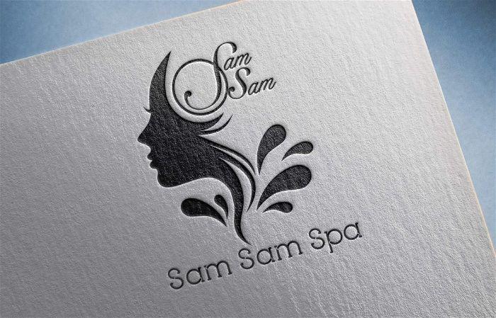 Lưu ý khi thiết kế biểu tượng logo spa