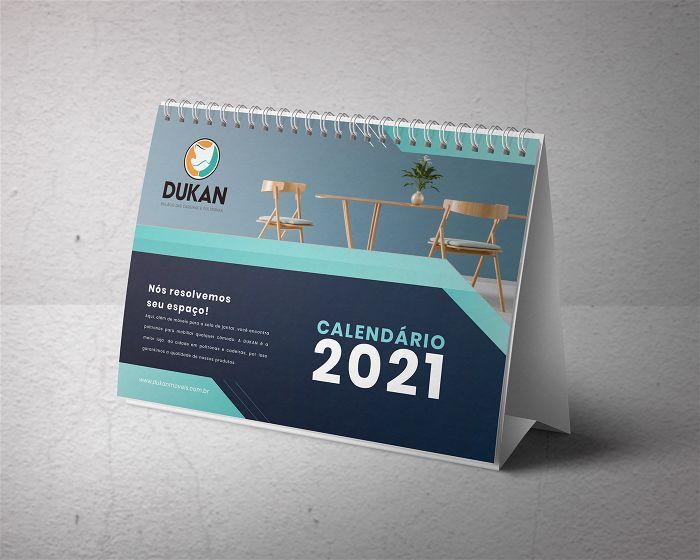 mẫu in lịch để bàn doanh nghiệp