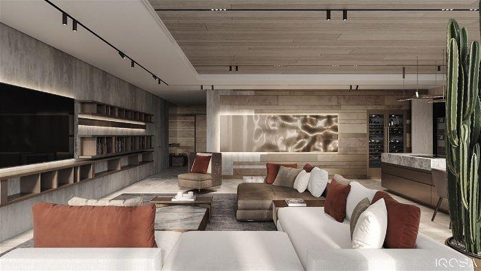 Tại sao bạn cần các công ty thiết kế nội thất?