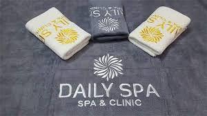 Tầm quan trọng của logo spa đối với thương hiệu