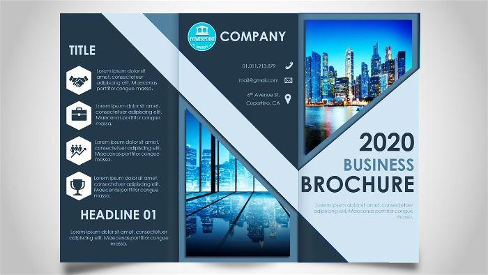 3. Vai trò của brochure