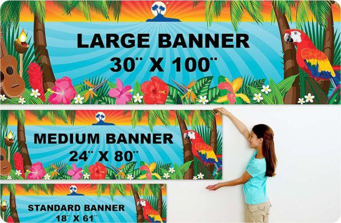 Banner là gì?
