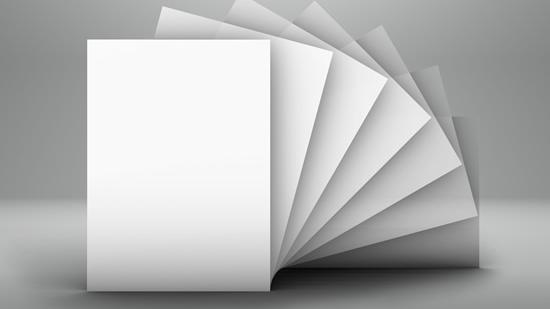 giấy ivory