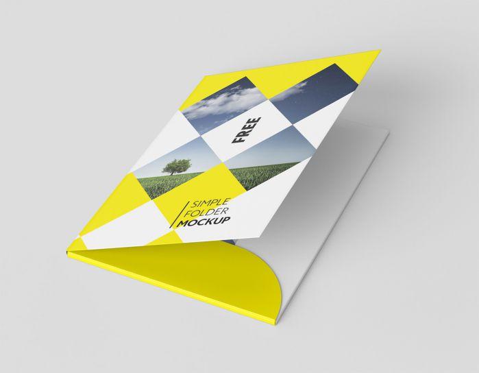 mẫu bìa đựng hồ sơ