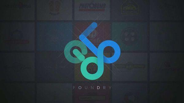 Logo Foundry – Logo maker