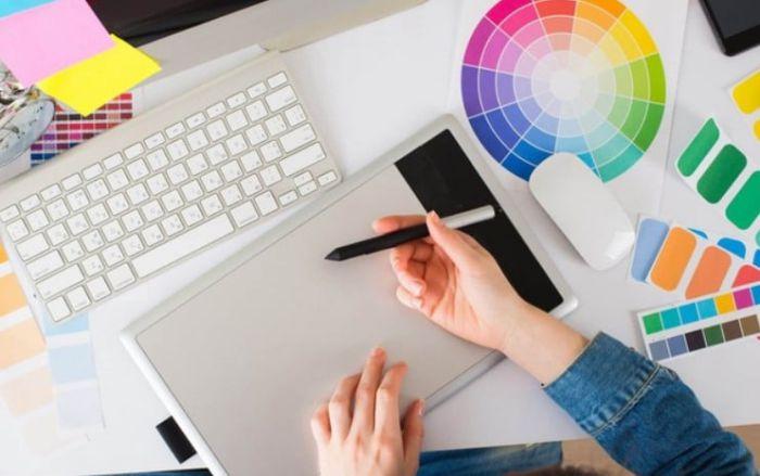 Thiết kế đồ họa là gì?