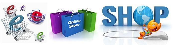 Tính năng chính của một thiết kế web bán hàng