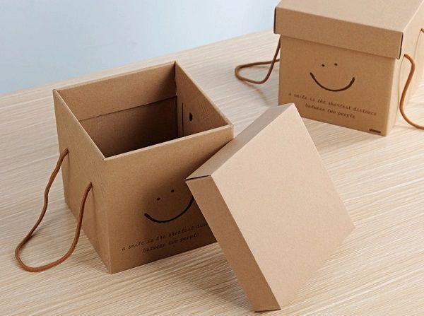 Vai trò quan trọng của hộp giấy