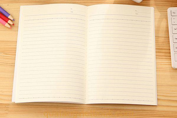 vở viết giấy ford