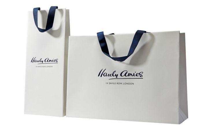 Báo giá thiết kế và in túi đựng quà