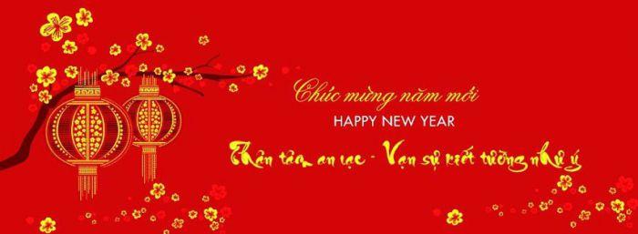 mẫu banner chúc mừng năm mới