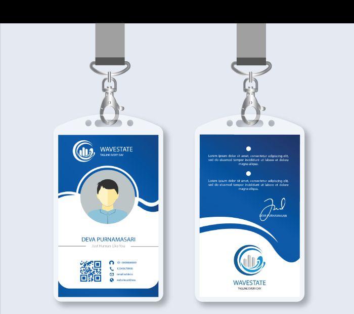 Tác dụng của thẻ đeo nhân viên