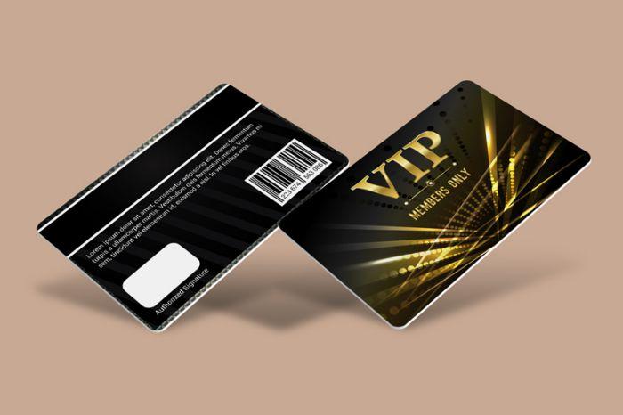 Thiết kế thẻ VIP chuyên nghiệp ở đâu?